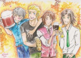 APH: All hail beer nations by Aonabi