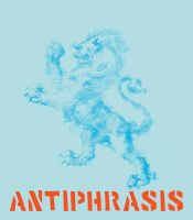 Antiphrasis - Lion by abattoir