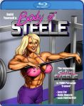 Satin Steele Workout Video cover by DavidCMatthews
