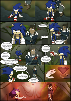 Sonic and Korra - Page 42