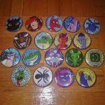 My 2019 button pins by TheRandomGirlXD