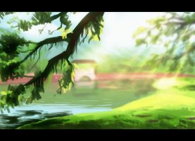 Speed Painting 006 by gndagnor