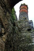 Abandoned Wheal by Daniel-Wales-Images