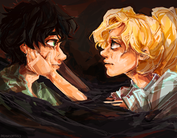 House of Hades SPOILERS by Dreamsoffools