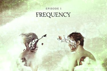 Stories Project Episode 1 : Frequency by MazenDesignes