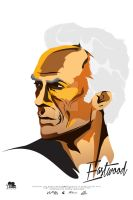 Eastwood by z4ngetsu