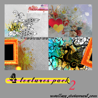 4 textures pack 2 by revallsay