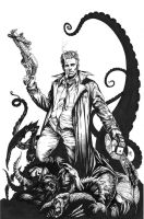 Constantine by Kromespawn