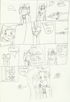 FMA - EdxEm Happy Valentines day comic by FMAandYGO5dsgirl
