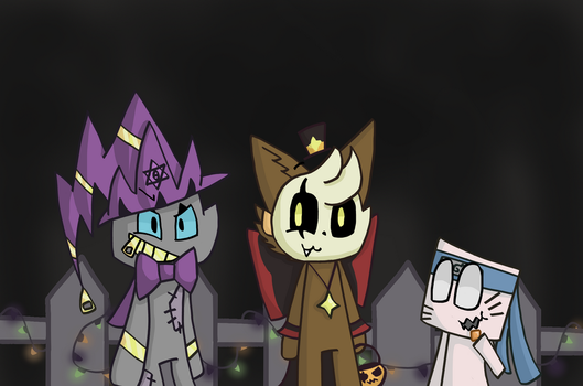 Contest Drawing by gabby0004