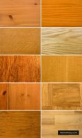 High Resolution Wood Textures by ormanclark