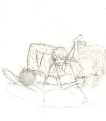 FMA - In the morning by elviella