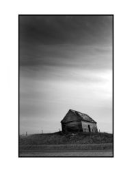 old barn by brancifort