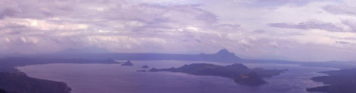 Tagaytay, Philippines by michaelaiscool