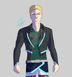 Reiner design by Miss-Geo