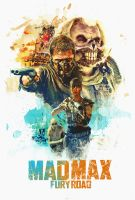MADMAX:FURY ROAD FANMADE POSTER by punmagneto