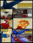 Feral Ignition: Page 04 by Giga-Leo