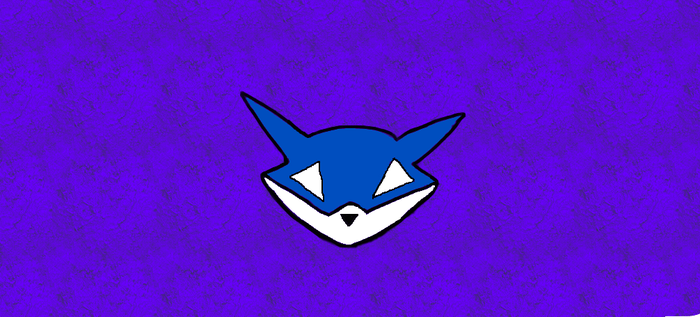 Sly Cooper Icon by Blizzardshard