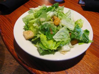 RB Caesar Salad by BigMac1212
