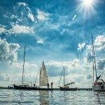 Just a perfect day by Oer-Wout