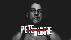 Pete Dunne, BruiserWeight by SrGambit