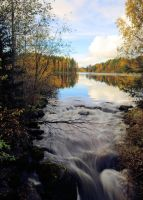 Autumn time .. by KariLiimatainen
