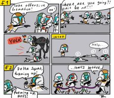 Republic Commando, 9 by Ayej
