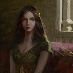 Margaery Tyrell by BellaBergolts