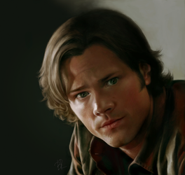 Jared by Blakravell