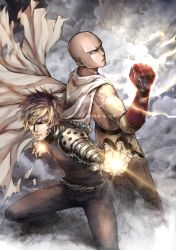 One Punch Man !!! by Eternal-S