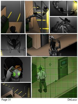 Project Blackfire Ch2 Iss1 Pg31 by TheBlackFireCompany