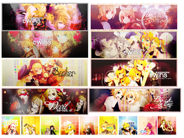 Vocaloid collection by m3imei