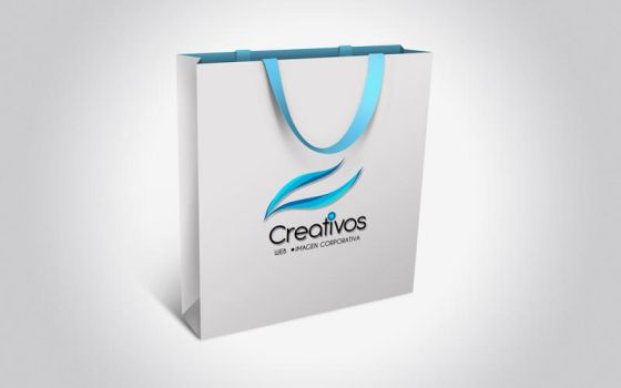 Creative Bag by mearias