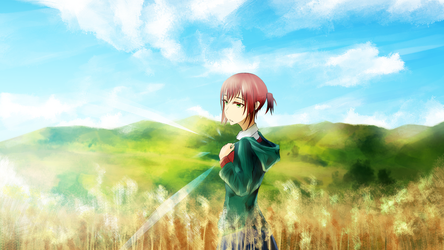 Chise  by zakimpo