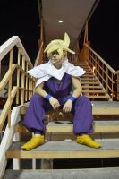 Teen Gohan - Cosplay by Nao-Dignity