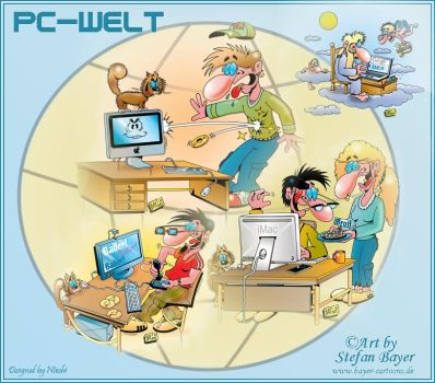 PC-World by Nueschi