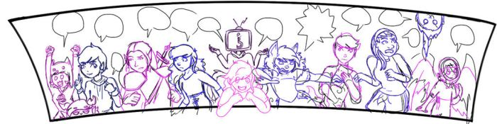 Banner Wip by paigebandit