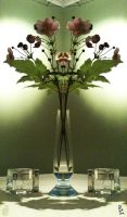 Flower-Duplicated by wellgraphic