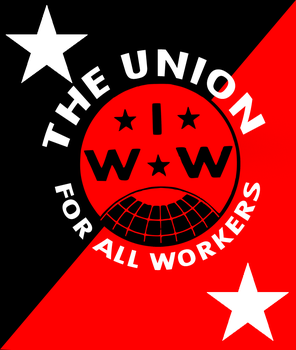 Join the IWW by Party9999999