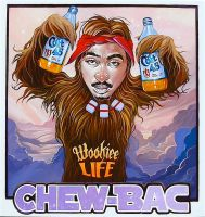 Chew Bac by davidmacdowell