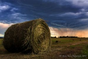 A Storm's a Comin by Mac-Wiz