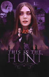 this is the hunt|wattpad by eungyu