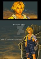 Final Fantasy X Pag 2 by alvenon