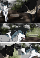 The Whitefall Wanderer Page 61 by Chylk
