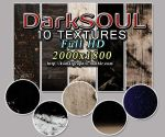 darksoul textures by Komalgraphix by neelohoney
