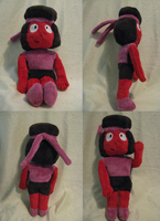 Ruby (Sold) by Charitynorn