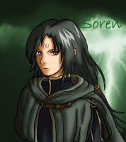 Soren by RiverTyna