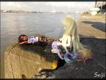 Just with u... by Seiji-Univers