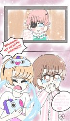 .:*TDR 2: Reactions to the Show*:. by candydandylover