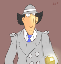 Go Go Gadget FlashLight by superslothpants
